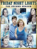 Buy Friday Night Lights NBC Season 2 from Amazon.com