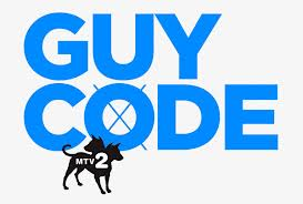 MTV Guy Code Logo