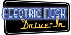 Electric Dusk Drive-In