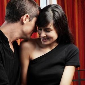 Flirting Whisper