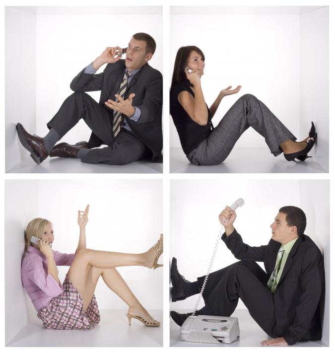 Keep Talking - The Art of Conversation