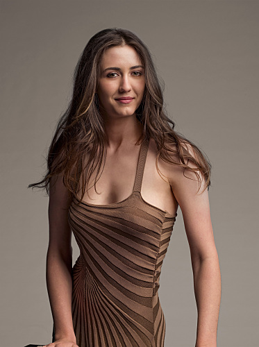 Madeline Zima (Californication Season 2)